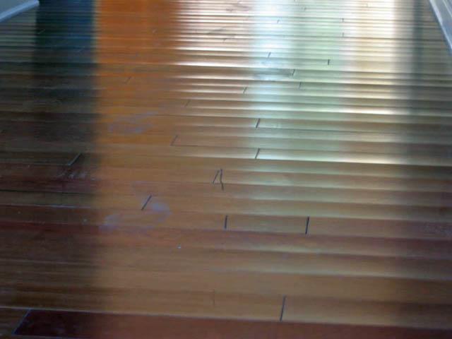 Floorworks Inspection Services Gallery Of Hardwood Flooring Problems