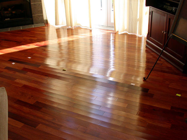 Floorworks inspection services gallery of hardwood for My hardwood floors are buckling