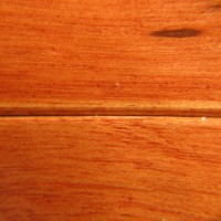 Light (Stain) Edges