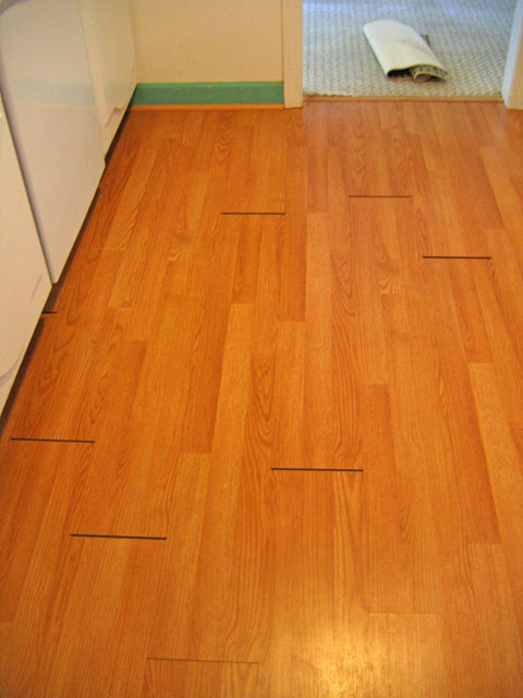 Floorworks inspection services gallery of laminate for Laminate flooring services