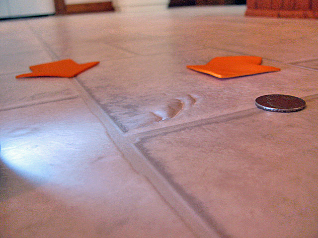 Floorworks Inspection Services 187 Gallery Of Vinyl Flooring
