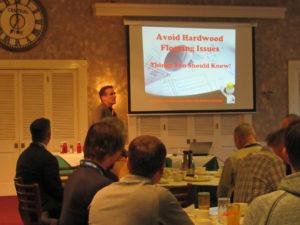 2016 HBA Cleveland Builder's Breakfast Seminars 1 - Andrew Fronczek