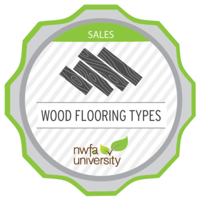 NWFA University – Wood Flooring Types