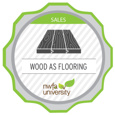 NWFA University – Wood as Flooring