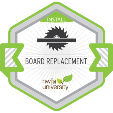 NWFA Install – Board Replacement Expert